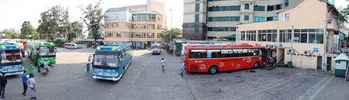 Bến xe Lương Yên đóng cửa, chấm dứt 12 năm hoạt động - 2