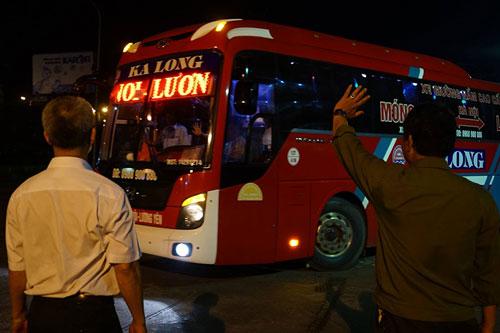 Bến xe Lương Yên đóng cửa, chấm dứt 12 năm hoạt động - 10
