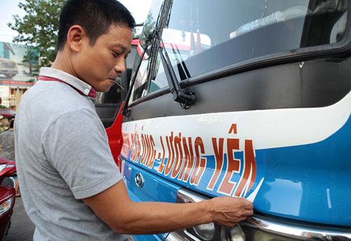 Bến xe Lương Yên đóng cửa, chấm dứt 12 năm hoạt động - 9