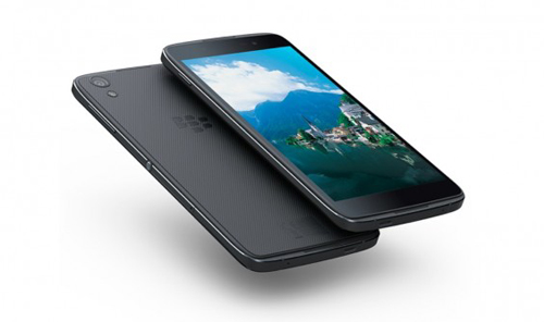 BlackBerry DTEK50 chạy Android chính thức ra mắt - 2