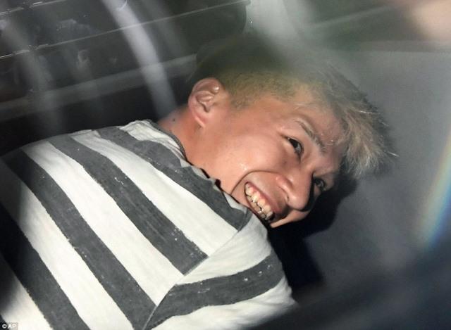 Kẻ cuồng sát 19 người gửi trước kế hoạch cho QH Nhật Bản - 1