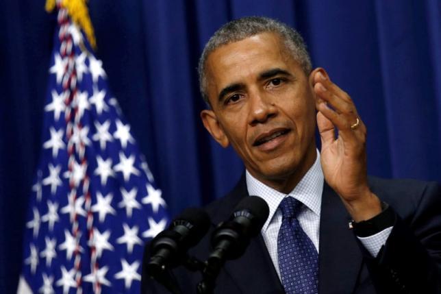 Obama: Nga có thể thao túng cuộc bầu cử tổng thống Mỹ - 1