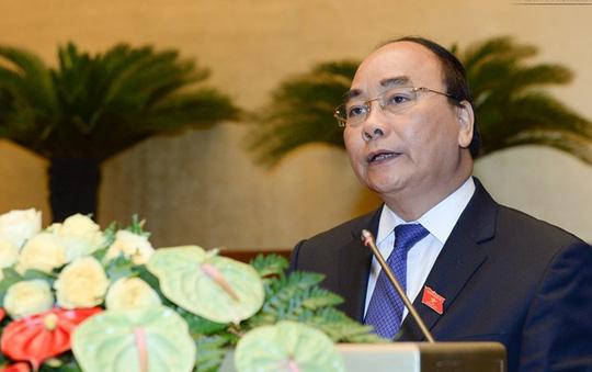 Đề nghị có thêm Phó Thủ tướng phụ trách nông nghiệp - 1