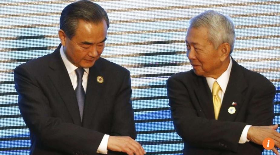"""Ngoại trưởng Mỹ: Đã đến lúc """"lật trang mới"""" ở Biển Đông - 2"""
