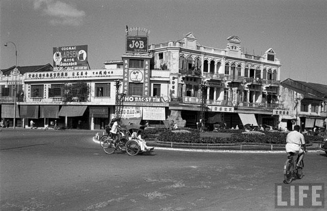 Hội Tam Hoàng: Một thời vùng vẫy trên đất Việt - 1