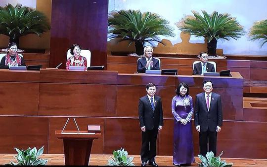 Chánh án TAND Tối cao: Tòa án thành biểu tượng của niềm tin - 3