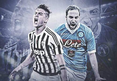Juventus mua Higuain 90 triệu euro: Muốn bá chủ châu Âu - 1