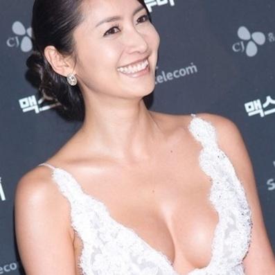 Đời tàn của hoa hậu vướng scandal ồn ào nhất Hàn Quốc - 1