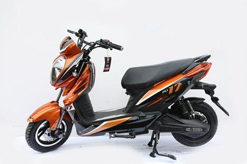 Sức hút xe điện made in Việt Nam - 1