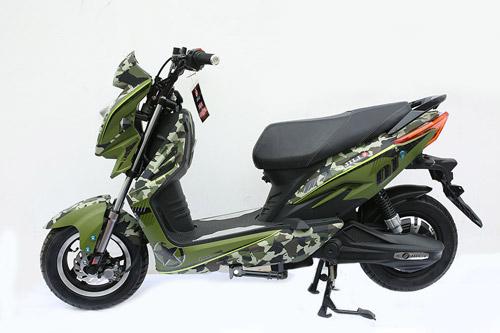 Sức hút xe điện made in Việt Nam - 4