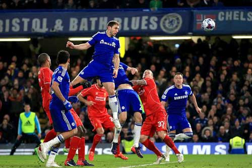 """Chelsea – Liverpool: Tập dượt cho """"Mộng bá vương"""" - 2"""