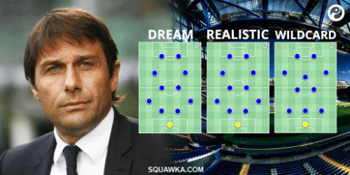 Conte ở Chelsea: Giữa ranh giới tham lam và tham vọng - 2