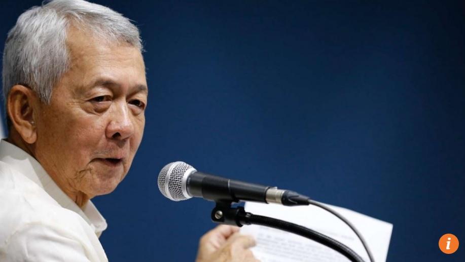 Philippines: TQ không chiến thắng sau tuyên bố ASEAN - 1