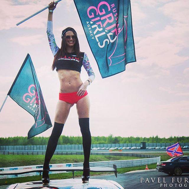 Nữ sinh nước Nga nhịn ăn 4 ngày để giành giải hoa hậu - 6