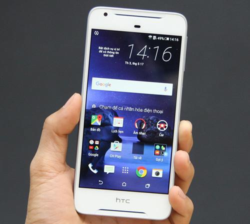 Top smartphone hỗ trợ mạng 4G có giá mềm - 4