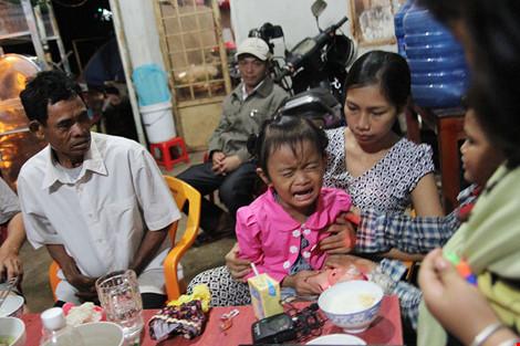 Bữa cơm của 2 gia đình sau gần 4 năm bị trao nhầm con - 14