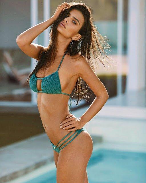 Mẫu nữ hút 7,1 triệu fan bày cách chụp bikini đẹp mê người - 1