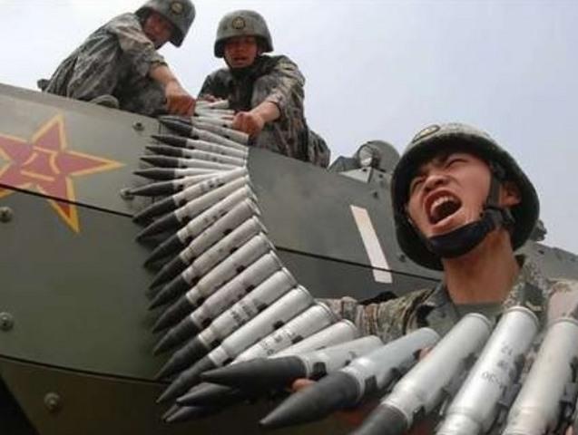 Lỗ hổng nghiêm trọng trong quân đội Trung Quốc - 2