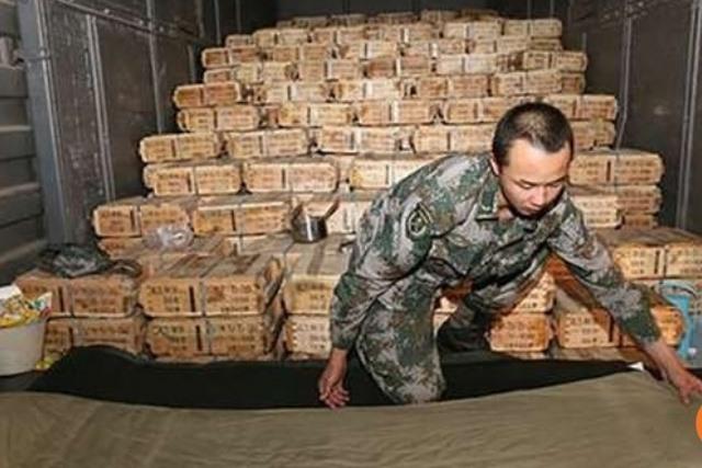 Lỗ hổng nghiêm trọng trong quân đội Trung Quốc - 3