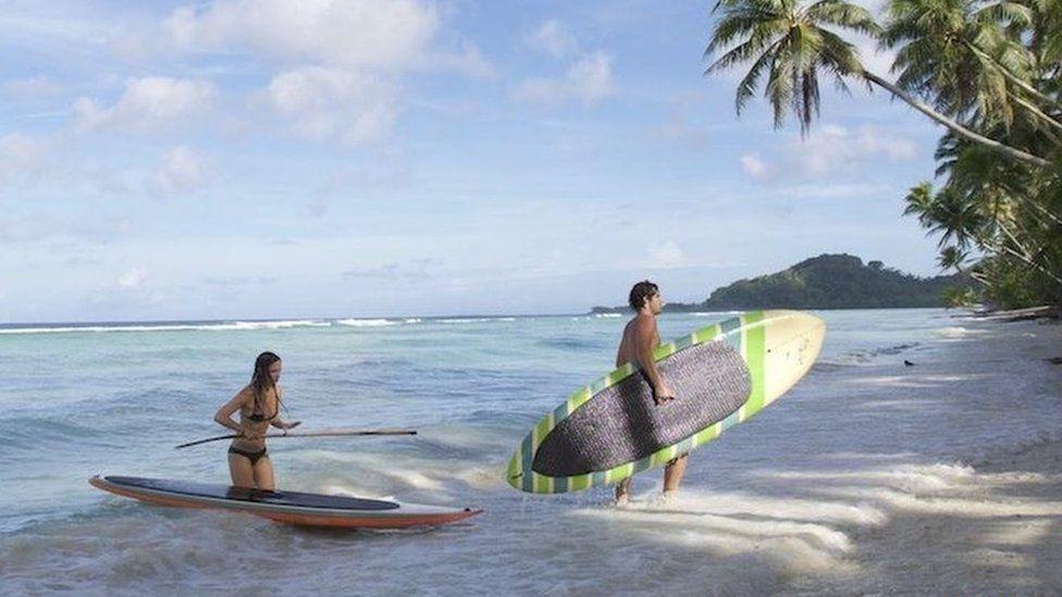 Úc: Tậu được cả hòn đảo tuyệt đẹp với giá 49 USD - 1