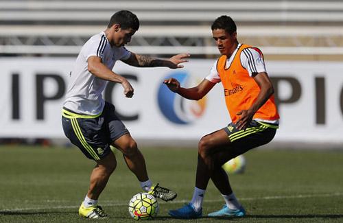"""PSG - Real Madrid: Thời cơ của """"người thừa"""" - 2"""