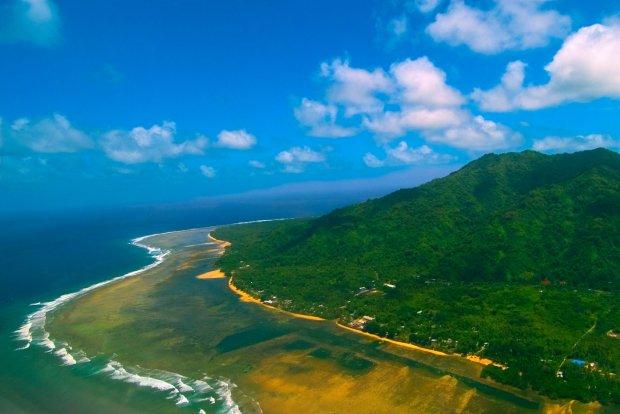 Úc: Tậu được cả hòn đảo tuyệt đẹp với giá 49 USD - 3