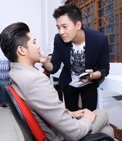 """Chi Pu bất ngờ tham gia """"bộ sậu"""" The Voice Kids - 7"""