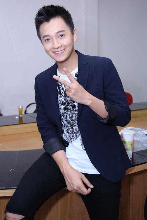 """Chi Pu bất ngờ tham gia """"bộ sậu"""" The Voice Kids - 8"""