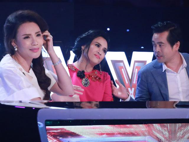 """Thanh Lam giải thích lý do nói Hương Hồ """"hỗn láo"""" tại X-Factor - 1"""