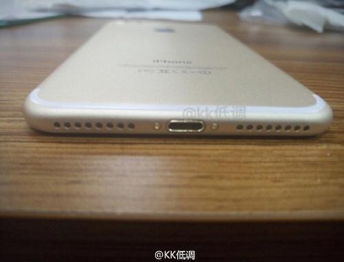 Bộ 3 iPhone 7, 7 Plus và 7 Pro xuất hiện cùng lúc - 2