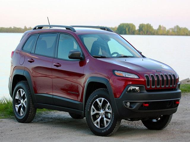 Fiat Chrysler thu hồi 323.000 xe hơi do sự cố hệ thống dây điện - 1