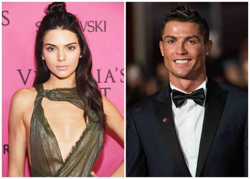 Bỏng mắt với chân dài đang được mai mối cho Ronaldo - 1