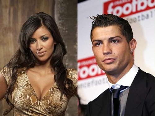 Bỏng mắt với chân dài đang được mai mối cho Ronaldo - 2