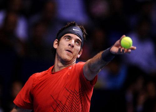 Bí quyết giao bóng tennis 250 km/h: Phải cao tầm 2m - 1