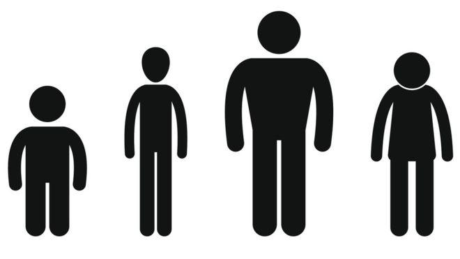 Đàn ông Việt tăng bậc trong xếp hạng chiều cao 100 năm - 1