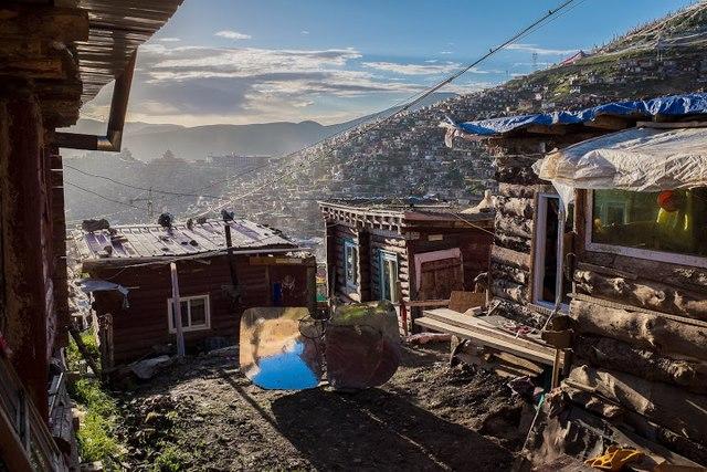 Ngắm Học viện Phật giáo lớn nhất thế giới ở Tây Tạng - 9