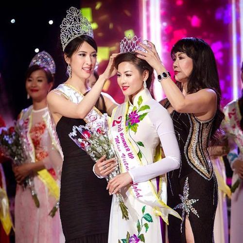 3 người đẹp Việt phản ứng trước án phạt thi chui - 2