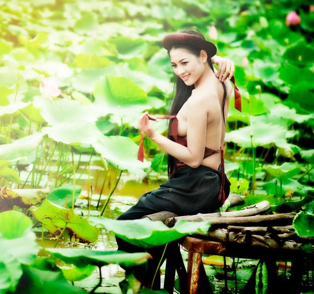 3 người đẹp Việt phản ứng trước án phạt thi chui - 1