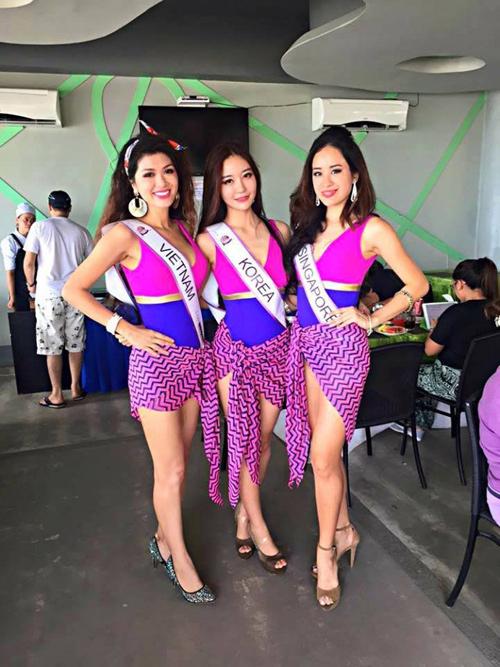 3 người đẹp Việt phản ứng trước án phạt thi chui - 6