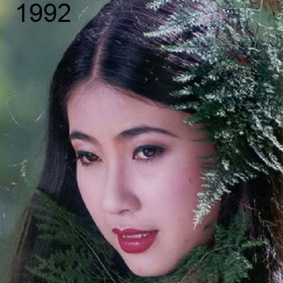 Nhan sắc ngày ấy - bây giờ của 14 hoa hậu Việt Nam - 5