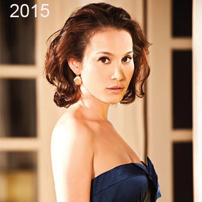Nhan sắc ngày ấy - bây giờ của 14 hoa hậu Việt Nam - 12