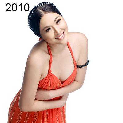 Nhan sắc ngày ấy - bây giờ của 14 hoa hậu Việt Nam - 14