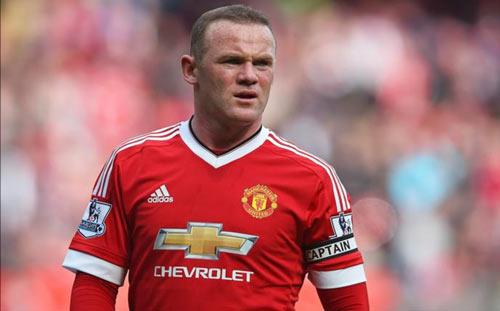"""MU thời Mourinho: Rooney chưa thể thoát """"kiếp"""" tiền vệ - 1"""