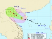 Đêm nay, bão số 1 tấn công Quảng Ninh – Nam Định