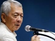 Philippines: TQ không chiến thắng sau tuyên bố ASEAN