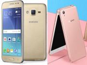 Top smartphone hỗ trợ mạng 4G có giá mềm