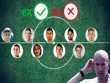 Real khủng hoảng thừa tiền vệ: Cơn đau đầu của Zidane