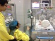 Sản phụ từ chối điều trị ung thư để giữ con đã qua đời