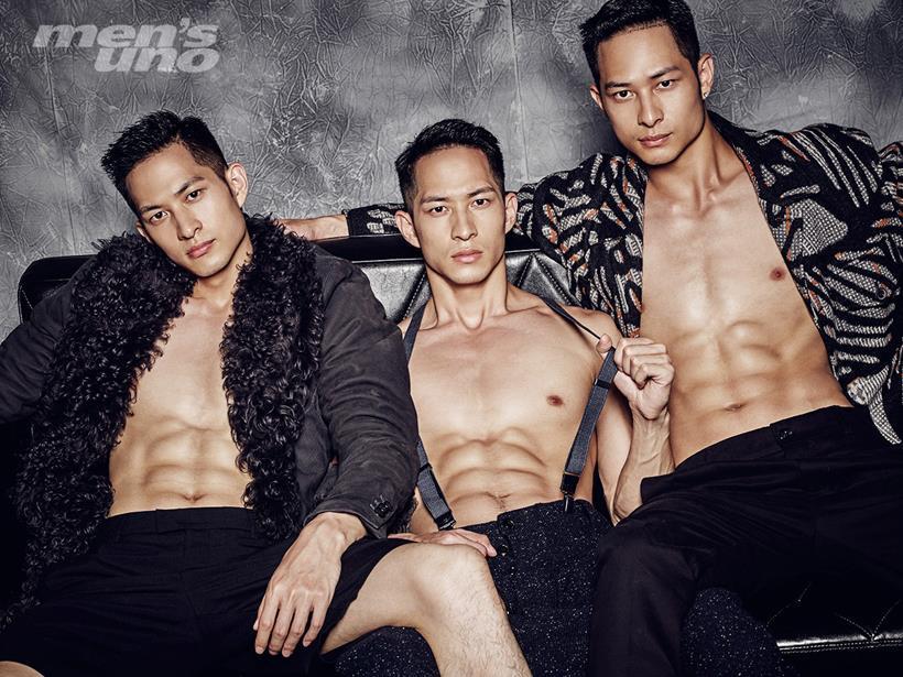 Anh em sinh 3 gốc Việt đóng chung phim Thành Long - 3