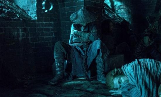 Anh em sinh 3 gốc Việt đóng chung phim Thành Long - 6
